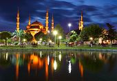 stock photo of ottoman  - ISTANBUL - JPG