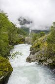 Norway - Jostedalsbreen National Park - Nature