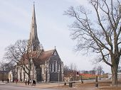 St. Alban's Church, Copenhagen