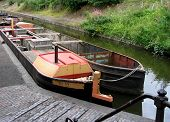 Black Country Barges