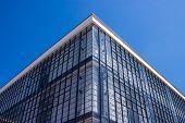 Bauhaus Dessau-Detail