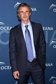 LOS ANGELES - OCT 30:  Sam Trammell at the Oceana's Partners Awards Gala 2013 at Beverly Wilshire Ho
