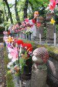 Statues For Unborn Children, Tokyo
