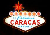Welcome to Fabulous Caracas