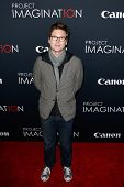 NEW YORK- OCT 24: Co-founder of Twitter and debut filmmaker, Biz Stone attends the premiere of Canon