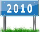 2010 Signpost