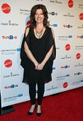 LOS ANGELES - APR 10:  Amy Grant at the Kaleidoscope Ball at Beverly Hills Hotel on April 10, 2014 i