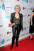 LOS ANGELES - APR 12:  Rita Moreno at the GLAAD Media Awards at Beverly Hilton Hotel on April 12, 20
