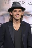 LOS ANGELES - APR 10:  Lukas Haas at the