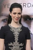 LOS ANGELES - APR 10:  Rebecca Hall at the