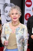 LOS ANGELES - APR 10:  Tippi Hedren at the