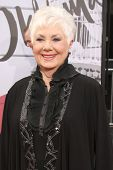 LOS ANGELES - APR 10:  Shirley Jones at the