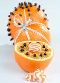 laranja Natal