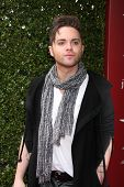 LOS ANGELES - APR 13:  Thomas Dekker at the John Varvatos 11th Annual Stuart House Benefit at  John Varvatos Boutique on April 13, 2014 in West Hollywood, CA