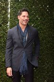 LOS ANGELES - APR 13:  Joe Manganiello at the John Varvatos 11th Annual Stuart House Benefit at  Joh