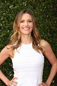 LOS ANGELES - APR 13:  Kadee Strickland at the John Varvatos 11th Annual Stuart House Benefit at  Jo