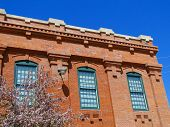 picture of boise  - This historic building was constructed 1911 - JPG