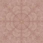 Seamless pattern, linen canvas