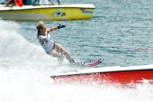 2009 World Cup Water Ski - Women Slalom