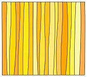 Yellow And Orange Stripes