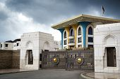 Sultan Qaboos Palace