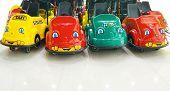 Amusement Cars