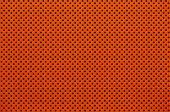 Red Color Perforated Metal Sheet