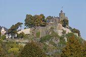 Saarburg - Castle Saarburg