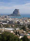 Calpe Overview