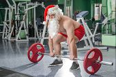 Santas training