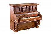 Model Of Piano