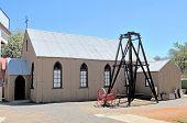 Historical Lutheran Church, Kimberley