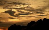 Cyclone cloud