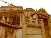 Ancient Gulang Yu City poster