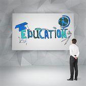 Education Symbols