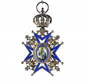 The Order of Saint Sava