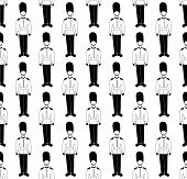 Monochrome Guardsmen