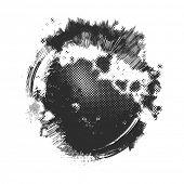 Vector grunge background. element for your design