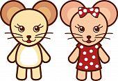 Cartoon Baby Animals 4