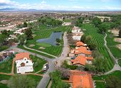 Campo de Golf Resort