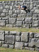 Little Rock-Climber