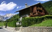 Chalet in Valle d'Aosta