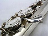 Flute Keys - 2