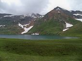 Lake Dudipat Sar