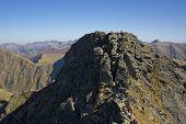 Tri Kopy Peak in West-Tatra