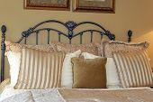 Fancy Bed