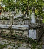 Ming Xiaoling Mausoleum in Nanjing China