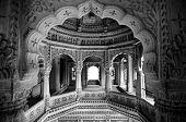 Arquitetura do Templo Jain
