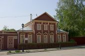 Academician I.p.pavlov Memorial Museum