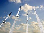 3D Missiles